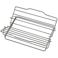 Bradshaw 23803 Chrome Adjustable Roast Rack