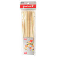 Bradshaw 24451 Good Cook 10 Inch Bamboo Skewer Pack Of 100