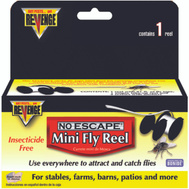 Bonide 46130 Revenge Tape Fly Mini Reel Kit Revenge