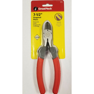 Great Neck D75C Diagonal 7-1/2 Inch Pliers