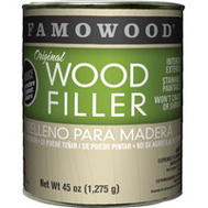 Eclectic 36011126 Famowood Filler Wood In Ex Natural 45 Ounce
