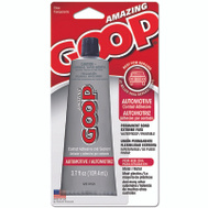 Eclectic 160012 Amazing Goop Adhesive Automotive Repr 3.7 Ounce