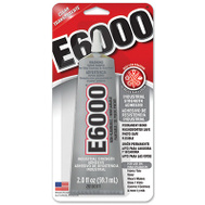 Eclectic 237032 2 Ounce E6000 Adhesive