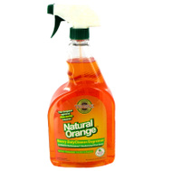 Trewax 883620035 Natures Orange Cleaner And Degreaser 32 Ounce Trigger Spray
