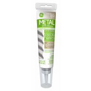 GE Sealants GE285 Aluminum And Metal Silicone Sealant 2.8 Ounce