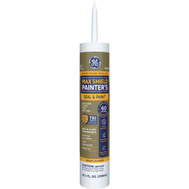 GE Sealants MAP410WT Sealant Silcone Paintbl 10.1 Ounce