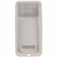 Linzer RM100 Paint Roller Trays Plastic 4 Inch