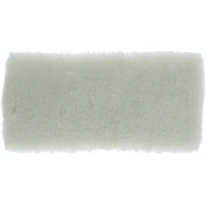 Linzer 11202 Project Select 12 Inch Lambskin Floor Finishing Replacement Pad