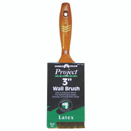 Linzer 1125-2 Project Select Polyester Varnish And Wall Brush 2 Inch Finest Quality