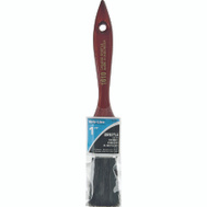 Linzer 1610-1 Valu Line Black China Bristle Varnish Brush 1 Inch