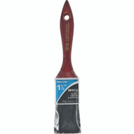 Linzer 1610-1.5 Valu Line Black China Bristle Varnish Brush 1-1/2 Inch