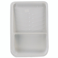 Linzer RM410 11 Inch 1 Quart Plastic Paint Roller Tray Liner