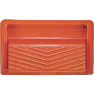 Linzer RM418 18 Inch Plastic Heavy Duty Paint Roller Tray
