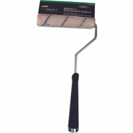 Linzer MT701-11-6 Pro Impact 6 Inch 3/8 Inch Nap Edge Microfiber Roller And 11 Inch Handle