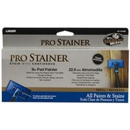Linzer PD7110-9 Pad Stainer Refill 9in