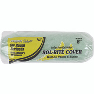Linzer RR975-9 Rol Rite 9 Inch 3/4 Inch Pile Utility Rough Surface Roller Cover