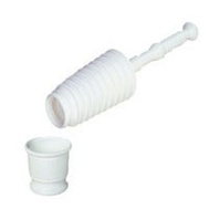 GT Water MP500-B4 Master Plunger White With Bucket