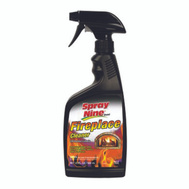 ITW 15022 Spray Nine Cleaner Fireplace Spray 22 Ounce