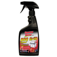 ITW 15650 Spray Nine 22 Ounce BBQ Grill Cleaner