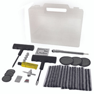 Victor 00126-8 Tire Toolbox Deluxe Maintenance Kit 47 Piece