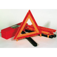 Hopkins 22-5-00231-8 Warning Triangle 3 Pack