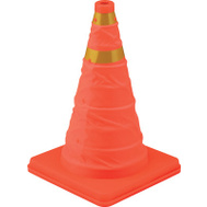 Hopkins 22-5-00238-8 Collapsible Safe Cone 16 Inch