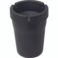 Victor 22-5-00370-VCT12 Butt Bucket Plastic Counter Ash Trays