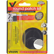 Victor 22-5-00405-8 Monkey Grip Patch Kit Chemical Rnd 7Pc