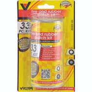 Victor 22-5-08814-MA Monkey Grip Patch Kit Asst Can 30Pc
