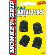 Hopkins 22-5-08830-M Monkey Grip Dome Valve Cap