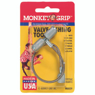 Victor M8839 Monkey Grip Valve Fishing Tire Tool