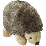 Ethical Pet 5956 8.5 Inch Hedgehog Dog Toy