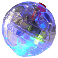 Ethical Pet 40016 LED Motion Cat Ball