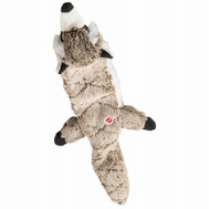 Ethical Pet 54186 23 Inch Raccoon Dog Toy