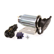 Custom Accessories 10241 12 Volt Auxiliary Power Outlet
