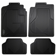 Custom Accessories 78990 BLK Ful Cover Truck Mat