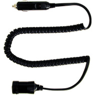 Custom Accessories 18808 10 Foot 12 Volt Auto Lighter Extension Cord