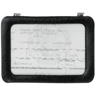 Custom Accessories 43331 Certificate Holder
