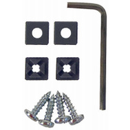 Custom Accessories 93360 Anti Theft Fastener