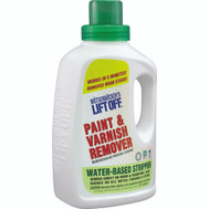 Motsenbocker Lift Off 411-32 Paint And Varnish Remover 32 Ounce