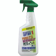 Motsenbocker Lift Off 405-01 Food And Pet Stain Remover 22 Ounce