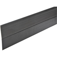 Thermwell DS101BH Frost King Door Sweep Brown 1-1/2 By 36 Inch