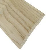 Thermwell WAT36H Frost King Threshold Interior Saddle Oak 36 Inch