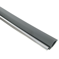 Thermwell T35/36H Frost King Under-Door Threshold Kit 1-1/4-Inch By 36-Inch, Silver