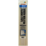 Thermwell 4-726 Frost King 7 Count 26 Inch Framing Strip
