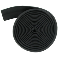 Thermwell G16 Frost King Garage Door Bottom Black Rubber 2-1/4 By 16 Foot