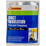 Thermwell SP55 Frost King 12 By 15 Foot Fiberglass Insulation