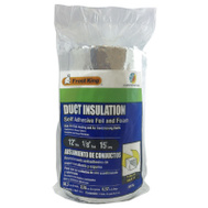 Thermwell FV516 Insulaton Duct 12Inx1/8Inx15ft