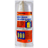 Thermwell SP57-11C Frost King Water Heater Insulation Blanket