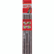 Thermwell P10X Four Pack 3 Ft Foam Insulation